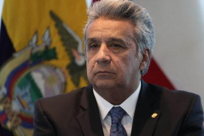 El ultimátum del presidente de Ecuador a secuestradores de equipo de periodistas