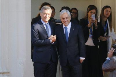 En tiempo récord: gobierno de Mauricio Macri aprobó en menos de 24 horas designación de Pablo Piñera como embajador