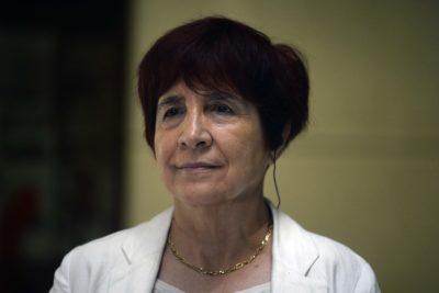 Cámara desestima acción de la UDI contra Hertz en acusación constitucional