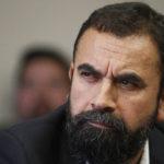 """""""Y con carácter urgente"""": Hugo Gutiérrez propone proyecto La Moneda Segura con recado a Piñera"""