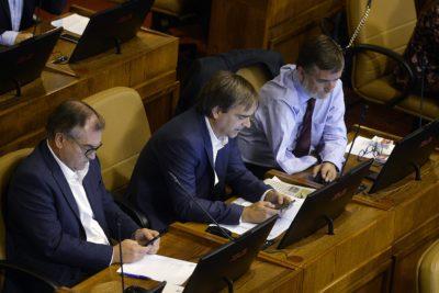 Evópoli presentará el próximo miércoles proyecto de ley que regula vínculos familiares