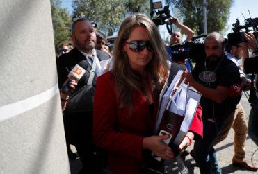 Caso Caval: Tribunal de Rancagua rechaza sobreseimiento definitivo de Natalia Compagnon