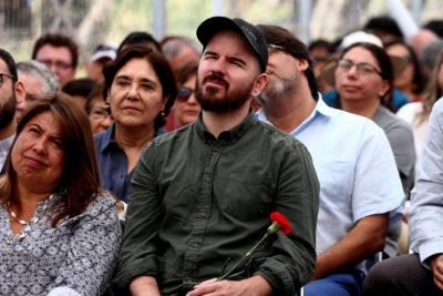 """Condones del ministro Varela a """"sus campeones"""" gatillan ácida respuesta del diputado Jackson"""