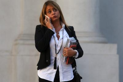 """Van Rysselberghe rechaza petición de RN de remover a Intendente del Biobío: """"Es un súper mal camino"""""""