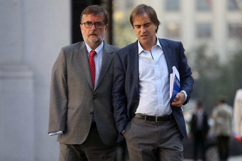 """Evópoli, la piedra en el zapato de Piñera para la gratuidad en educación técnica: """"Siempre hemos sido contrarios"""""""