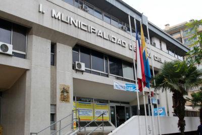 Caso horas extras: Fiscalía ordena requisar computadores de municipalidad de Viña del Mar