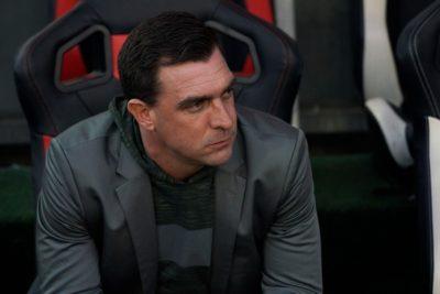 Fin de una era: Pablo renunció a la banca de Colo Colo