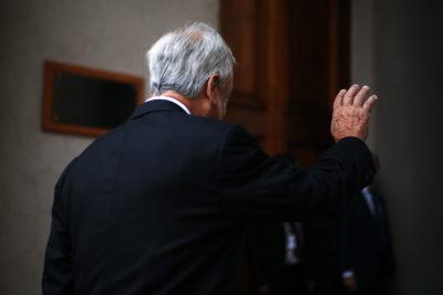 """El video de Piñera sobre """"poner parientes en el Gobierno"""" que de seguro el Presidente quiere enterrar"""