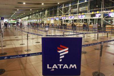 Latam pierde juicio laboral tras huelga de tripulantes de cabina