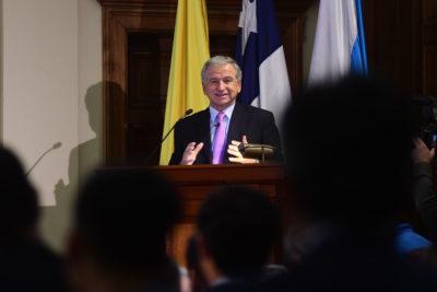 """Hacienda envía instructivo a empresas del Estado con claro mensaje: """"Ajustarse el cinturón"""""""