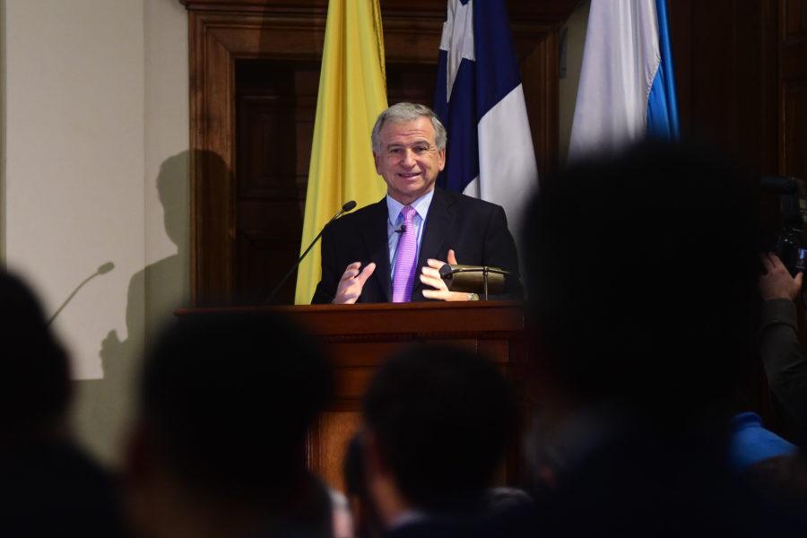 """""""Hacienda envía instructivo a empresas del Estado con claro mensaje:"""
