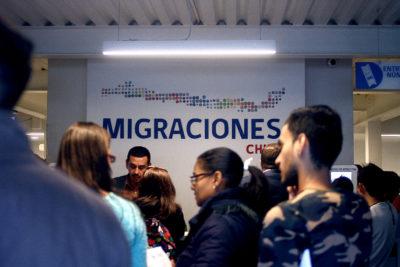 Migración: más de 1.500 venezolanos solicitaron nueva Visa de Responsabilidad Democrática