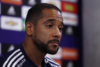 """Jean Beausejour: """"El final mío con la Selección lo veo ahí, lo diviso"""""""
