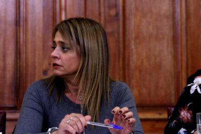 A Van Rysselberghe no le gusta el proyecto de Evópoli sobre vínculos familiares en política