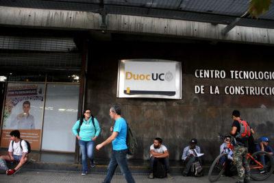 Mineduc: más de 327 mil estudiantes recibieron la gratuidad