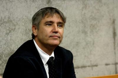 Todo en menos de una hora: Fulvio Rossi fue formalizado y sobreseído en el caso SQM
