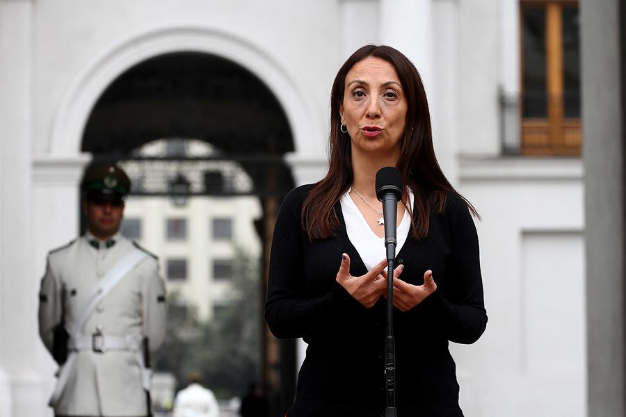 """""""Cecilia Pérez:"""