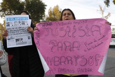 Tío de Ámbar denuncia que pidió su tuición pero se la negaron por ser gay