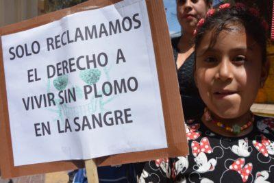 #CalamaSinPlomo: el movimiento que logró frenar un decreto que los transformaría en depósito de contaminantes