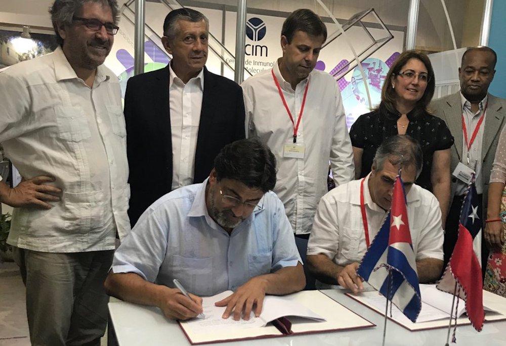 Alcaldes logran acuerdo en Cuba para medicamentos más baratos
