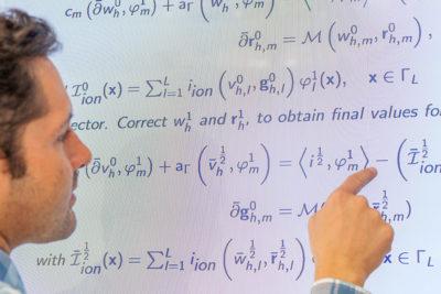 PDI y UC trabajan en modelo matemático predictivo para identificar perfiles criminales