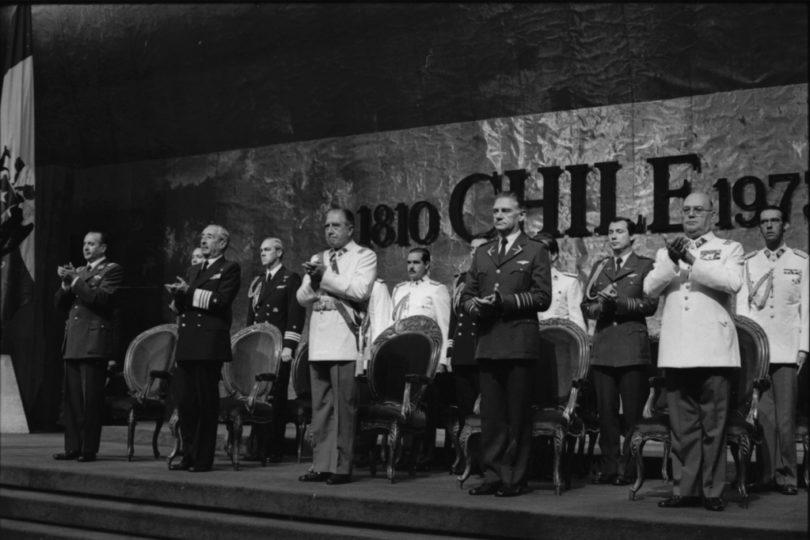 """Diputados UDI por Museo de la Democracia: """"Hay que contar como realmente fue la UP, que el gobierno de Allende fue un desastre"""""""