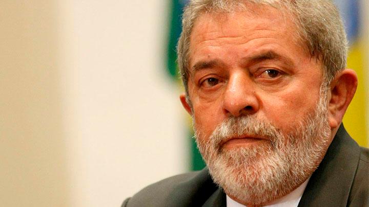 """""""Justicia da plazo de 24 horas a Lula da Silva para entregarse e ir a prisión"""""""