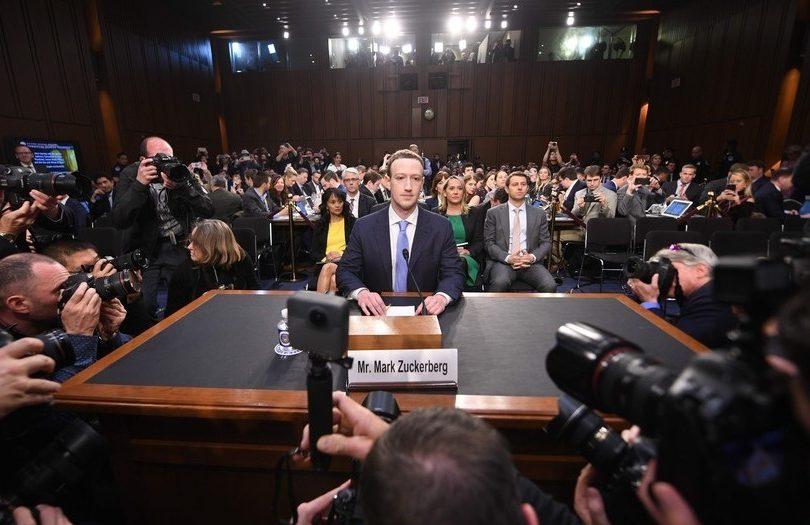 ¿Visiones anacrónicas? el caso Facebook
