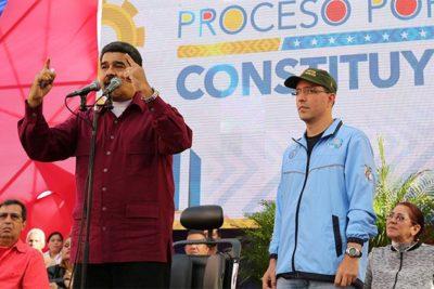 """Nicolás Maduro no irá a la Cumbre de las Américas: """"Es una pérdida de tiempo"""""""