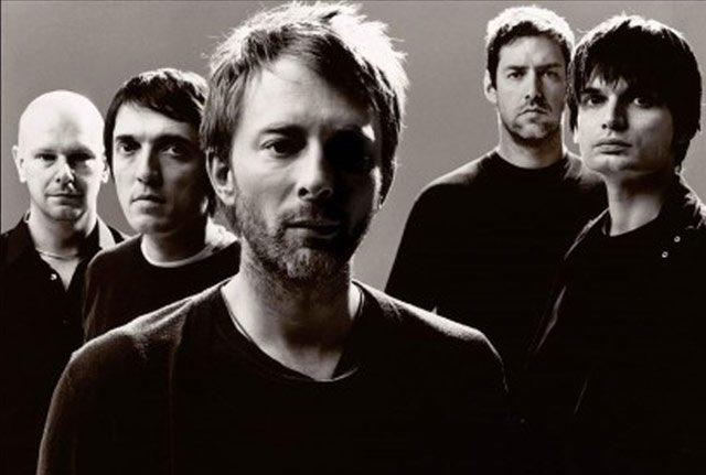 EN VIVO | Sigue el concierto de Radiohead en el fanpage de Entel