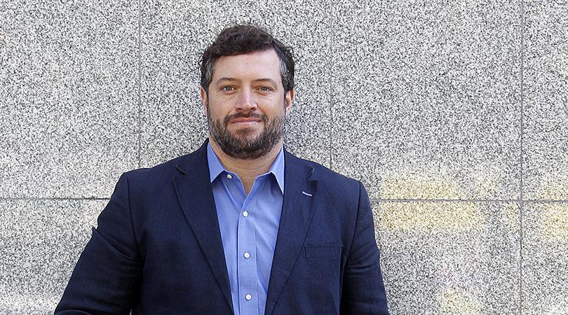 Sebastián Sichel de Ciudadanos es nuevo vicepresidente ejecutivo de Corfo