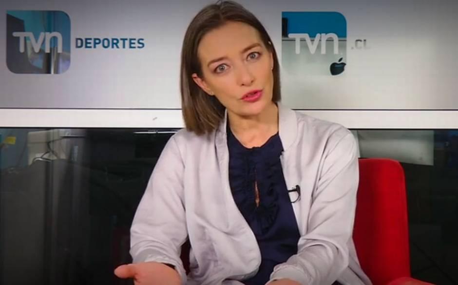 VIDEO  Consuelo Saavedra desmiente punto por punto los argumentos de Orrego para renunciar a TVN