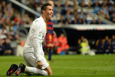 El video que muestra las diferencias de liderazgo entre Messi y Cristiano Ronaldo