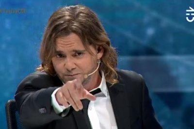 """""""Está para matarla"""": estreno de CQC queda marcado por violento comentario de Sebastián Eyzaguirre contra una mujer"""