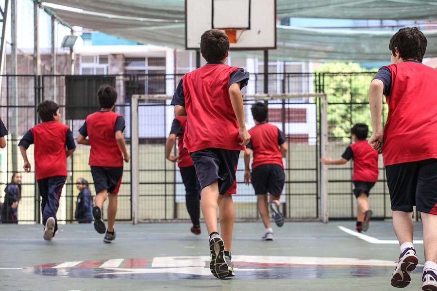 """""""Inta pone bajo cuestionamiento la efectividad de las clases de educación física en los colegios"""""""