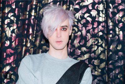 Hijo de Cerati recuerda los dolorosos días del estado de coma del vocalista de Soda Stereo