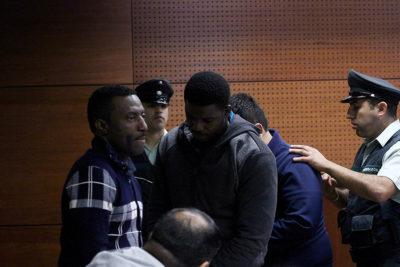 $160 millones por semana: así operaba la mafia que traía haitianos a Chile