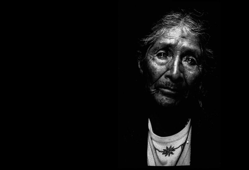 """""""Museo de la Memoria inaugura muestra fotográfica sobre la búsqueda de los 13 mil desaparecidos en Perú"""""""
