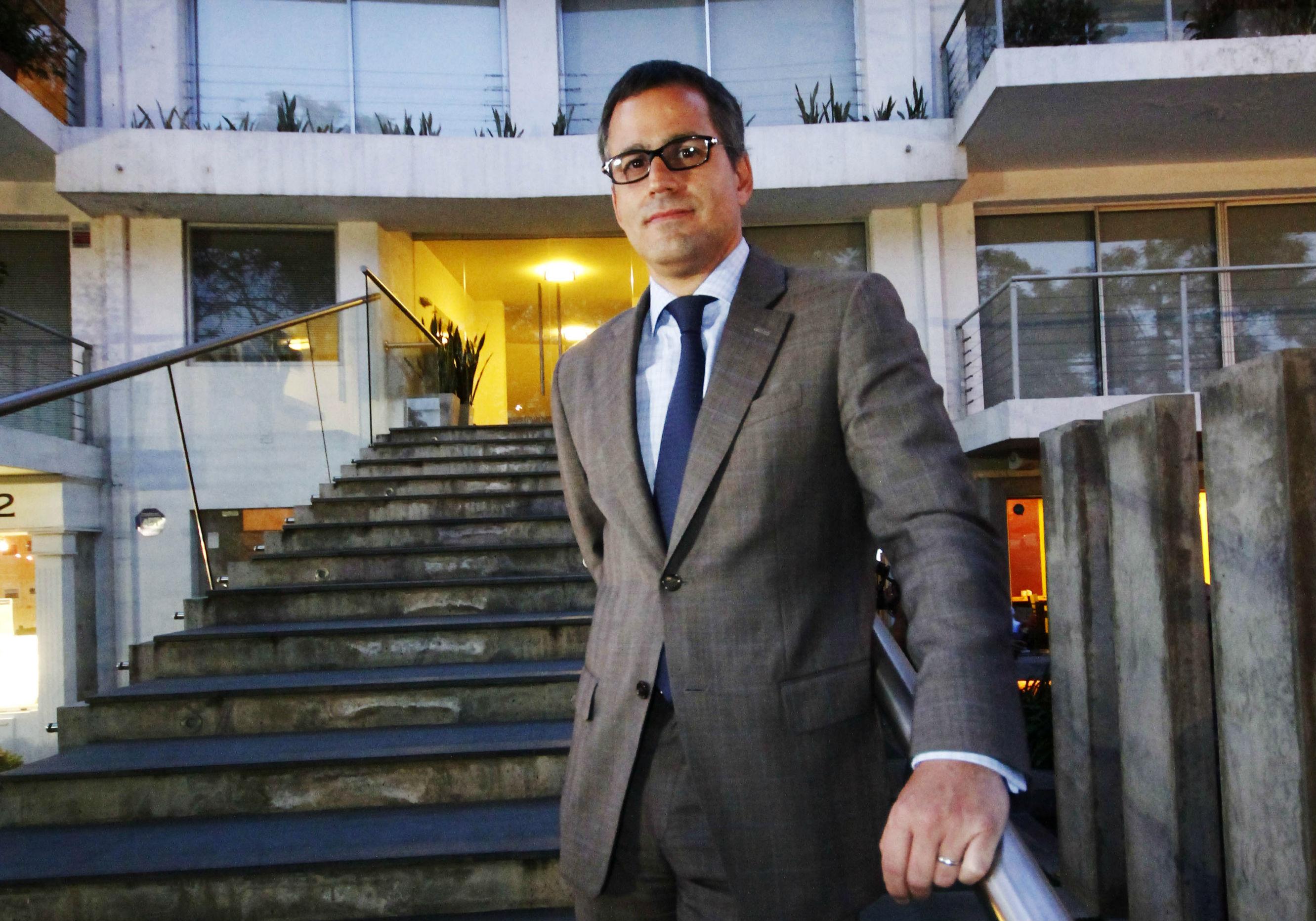 """Director ejecutivo de Canal 13 defiende a Secuoya: """"Más temprano que tarde, los canales tomarán el mismo camino"""""""