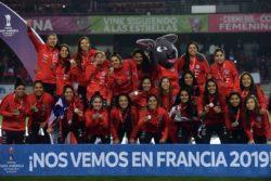 """""""No chocan borrachas sus Ferrari"""": comentario de ex CQC sobre la Roja femenina generó áspero debate"""