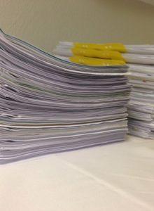 Organismos públicos operan con inédito sistema que permite ahorrar 61 toneladas de papel