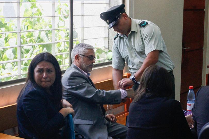 Declaran culpable a ex profesor de la Universidad de Chile por abusos sexuales reiterados contra su hija