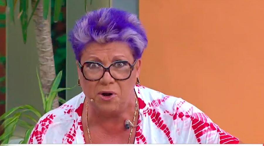 Patricia Maldonado siendo Patricia Maldonado: intenta humillar a Pablo Schwarz con ofrecimiento de trabajo