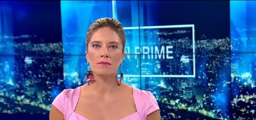 """""""AUDIO   Conductora de CNN Chile viraliza audio de diputado RN donde tilda a personas trans de anormales"""""""