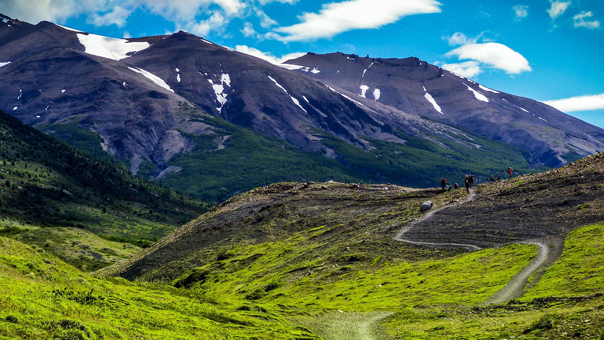 Lanzan Catastro Nacional de Restricciones de Acceso a la Montaña