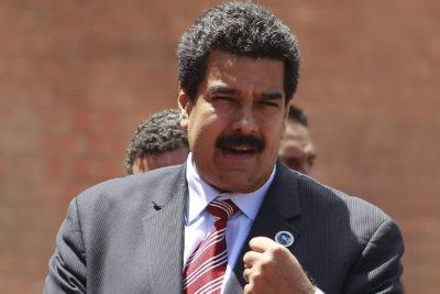 Maduro acepta colaboración del FBI para investigar fallido atentado en su contra