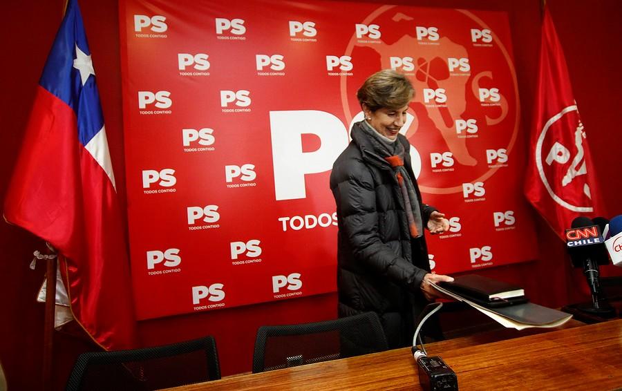 """""""PS arremente y pide a Contraloría revisar nuevo protocolo de aborto"""""""