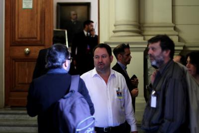 """Padre de Daniela Vega y Ley de Identidad de Género: """"El Poder Legislativo está en deuda"""""""