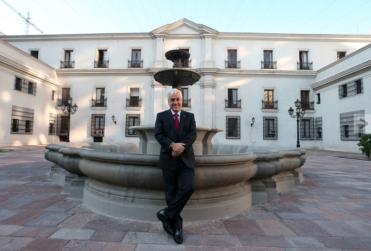 La Moneda compra vehículo de 70 millones de pesos para Piñera