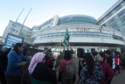 """Alto Comisionado de la ONU para los Derechos Humanos manifiesta """"preocupación"""" por salud de Celestino Córdova"""